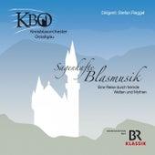 Sagenhafte Blasmusik de Kreisblasorchester Ostallgäu