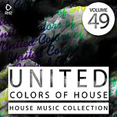 United Colors of House, Vol. 49 de Various Artists