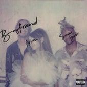 Boyfriend di Ariana Grande & Social House