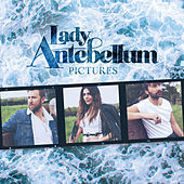 Pictures by Lady Antebellum