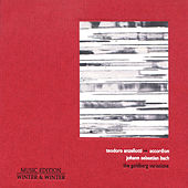 Bach: The Goldberg Variations by Teodoro Anzellotti