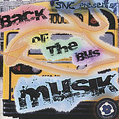 Back of the Bus Musik de Various Artists