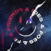 Friends & Foes (feat. Snoop Dogg) de Higher Brothers