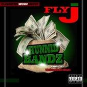 Hunnid Bandz von Fly J