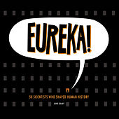 Eureka! (Unabridged) by John Grant