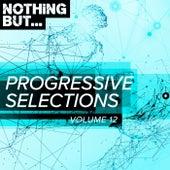 Nothing But... Progressive Selections, Vol. 12 - EP van Various Artists