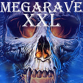 Megarave XXL by Various Artists