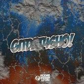 GitDat4Sho by Flame Squad