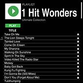 Ultimate One-Hit Wonders de Various Artists