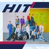 Hit by SEVENTEEN