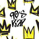 90's Rap de Various Artists