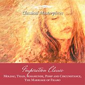 Inspiration Classic (Classical Masterpieces) by Klaus-Peter Hahn