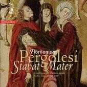 Pergolesi: Stabat Mater, Salve Regina - Florilegium by Various Artists