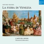Antonio Salieri: La Fiera di Venezia von L' Arte del mondo