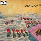Love, Drugs, & Byrds by Gia