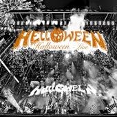Halloween (Live) de Helloween