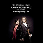 On Christmas Night by Ralph Rousseau