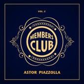 Members Club, Vol. 2 de Astor Piazzolla