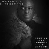 Live at the Indigo O2 London de Muyiwa