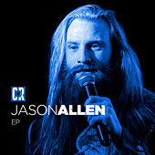 Comedy Records EP by Jason Allen
