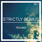 Strictly Genius Techno, Vol. 2 von Various Artists