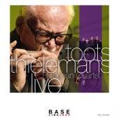 European Quartet LIVE von Toots Thielemans