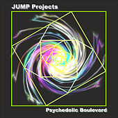 Psychedelic Boulevard by J.U.M.P. Projects