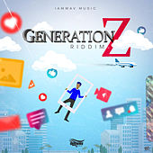 Generation Z Riddim by Various Artists