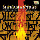 Mahamantras by Various Artists