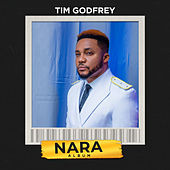 Nara by Tim Godfrey