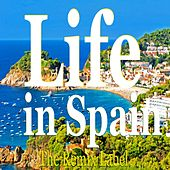 Life in Spain: Aerobic Dance Music for Fitness Workout von Cristian Paduraru
