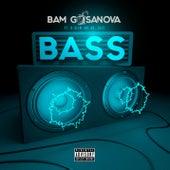 Bass (feat. B-slew & Dr. Zues) de Bam Gasanova