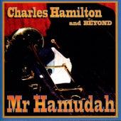 Mr. Hamudah by Charles Hamilton
