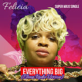 Everything Big (Remixes) by Felicia