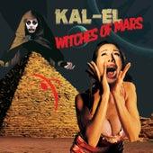 Witches of Mars de kalel