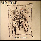 Missed the Start de Violetine