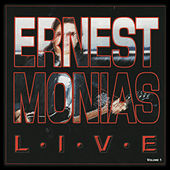 Ernest Monias Live, Vol. 1 de Ernest Monias