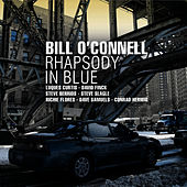 Rhapsody in Blue von Bill O'Connell