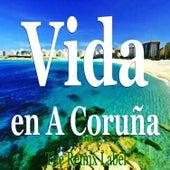 Vida en a Coruña de 1st Class