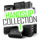 Hands Up Collection, Vol. 1 de Various Artists