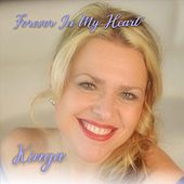 Forever in My Heart by Kinga
