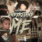 Understand Me by KTkillingEM