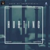 Hurting de D.O.A.