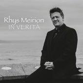 In Verita de Rhys Meirion