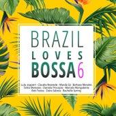 Brazil Loves Bossa, Vol. 6 de Various Artists