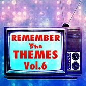 Remember the Themes, Vol. 6 de Coded Channel