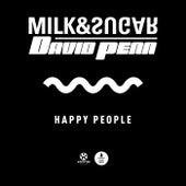 Happy People von Milk & Sugar