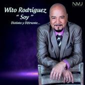 Soy: Distinto y Diferente von Wito Rodriguez