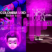 Baila Para Mi by Various