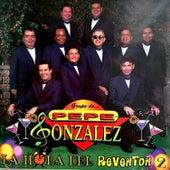 La Hora del Reventón, Vol. 2 by Grupo De Pepe González